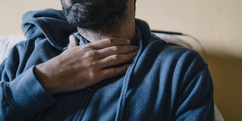 Halsbetændelse - Infektion i mandler og slimhinder